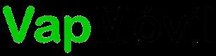 VapMóvil Logo