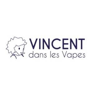 Vincent dans les Vapes